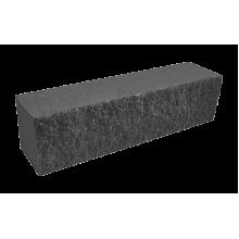 Черный клинкерный кирпич Muhr М-250