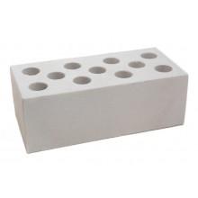 Белый керамический кирпич Лондон Брик М-200
