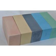Цветной силикатный кирпич М-150