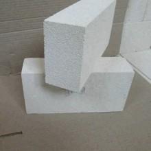 Белый шамотный кирпич ШБ-8 М-250
