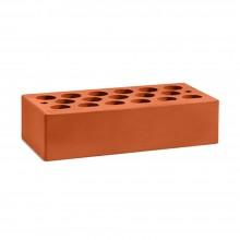 Красный керамический кирпич Кемма М-250
