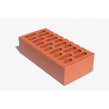 Красный керамический кирпич Камрок М-150