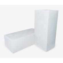 Белый керамический кирпич Камрок М-150