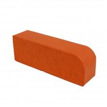 Красный клинкерный кирпич Stroeher М-200