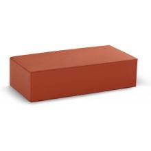 Красный силикатный кирпич М-250