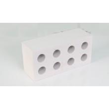 Белый силикатный кирпич М-150