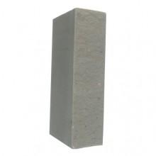 Серый силикатный кирпич М-100
