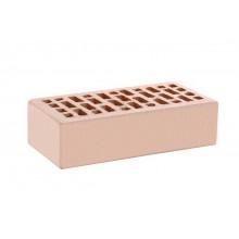 Розовый облицовочный кирпич Ревда М-150