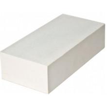 Белый керамический кирпич Кемма М-150