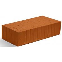 Красная клинкерная плитка под кирпич 240x71x14 мм