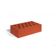 Красный керамический кирпич Кемма М-125