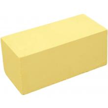 Желтый силикатный кирпич Михайловский М-150