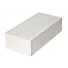 Белый керамический кирпич Porotherm М-75