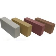 Цветной силикатный кирпич М-100